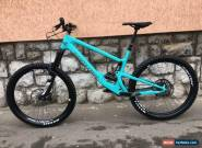 2019 Santa Cruz Bronson Carbon - Upgraded - Finance for Sale