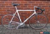 Classic 55c racing bike Colnago Sport CrMo Columbus Aelle Gipiemme Shimano 105 Mavic MA2 for Sale