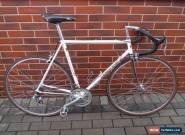 55c racing bike Colnago Sport CrMo Columbus Aelle Gipiemme Shimano 105 Mavic MA2 for Sale