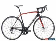 2016 Specialized Tarmac Comp Road Bike 56cm Carbon Shimano Ultegra Di2 6870 11s for Sale