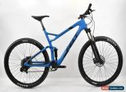 Felt 2018 Edict 5 Carbon Cross Country MTB Matte Blue XL for Sale