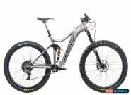 "2014 Lenz Lunchbox Mountain Bike Large 29"" Aluminum SRAM XX1 11s for Sale"