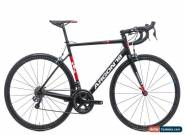 2017 Argon 18 Krypton Road Bike Medium Carbon Shimano Ultegra Di2 6870 11s for Sale