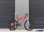 Specialized Epic Comp Medium Red 2009 for Sale