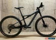 2018 Cannondale Scalpel-Si Carbon 3 - Shimano - 27.5 - Small - NEW for Sale