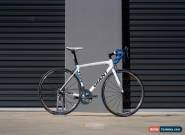 GIANT TCR ADVANCED 56cm for Sale