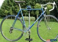 Vintage 1985 Eddy Merckx Professional Super Record 58cm  for Sale