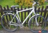 Classic Villiger Ascona XL Aluminium frame Swiss 7 speed rear & dynamo front hub bike for Sale