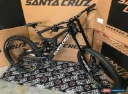 Santa Cruz V10 Medium for Sale