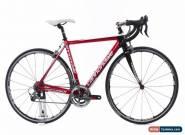 USED 2010 Cannondale SuperSix Hi Mod 52cm Carbon Road Bike Dura Ace Ultegra 15lb for Sale