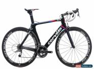 2012 Cervelo S5 Team Road Bike 54cm Carbon SRAM Red Rival Reynolds rFour for Sale