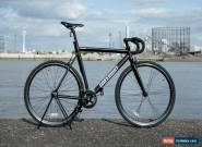 FIXED GEAR BIKE, WITH SINGLE FREE & FIXED SPEED, ALLOY FRAME, GREENWAY for Sale