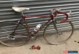 Classic Tommasini Prestige Racing Bike 51cm. Campagnolo 80s for Sale