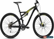 2012 Specialized Camber 29 Full Suspension Mountain Bike Small NEW OLD STOCK for Sale