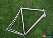 planet x lynskey titanium Frame only - 58cm for Sale