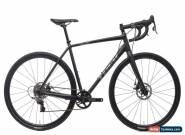 2019 Trek Crockett 5 Cyclocross Bike 56cm Aluminum SRAM Rival 1 11s Bontrager for Sale