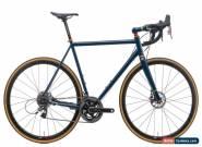 2016 Mosaic RS-1 Road Bike Medium Steel SRAM Red 11 Speed for Sale