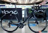 Classic De Rosa Idol Disc Frameset & Seatpost - 54.5cm for Sale