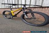 """Classic Ex-Hire Genesis Tarn 20 27.5""""+ Plus Size MTB (Steel Frame) VGC with Dropper Post for Sale"""