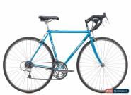Eddy Merckx Road Bike 50cm Steel Campagnolo Veloce 9s Mavic Open Pro for Sale