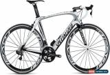 Classic 2012 Specialized Venge Pro Ultegra Di2 54cm Mid Compact NEW OLD STOCK for Sale