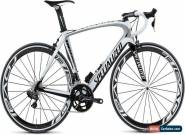 2012 Specialized Venge Pro Ultegra Di2 54cm Mid Compact NEW OLD STOCK for Sale