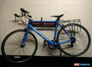 Carrera Zelos Road Bike, Blue, 54cm Frame Size for Sale