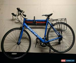Classic Carrera Zelos Road Bike, Blue, 54cm Frame Size for Sale