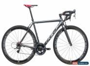 2015 Felt F3 Road Bike 54cm Carbon SRAM Force 22 Reynolds Assault Limited for Sale