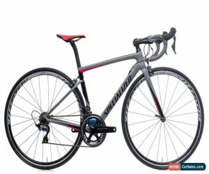 Classic 2018 Specialized Womens Tarmac SL6 Expert Road Bike 49cm Carbon Shimano Pioneer for Sale