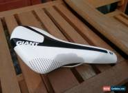 Giant Defy Road Bike Saddle.  for Sale