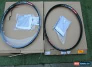 "x2 pair of New DT Swiss XM521 XM 521 wheel rims 27.5"" freepost for Sale"