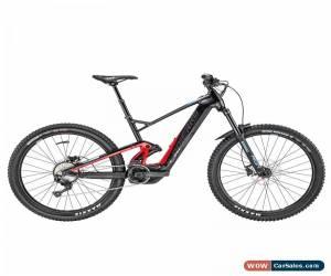 Classic Lapierre Overvolt AM 527i Electric Full Suspension Mountain Bike 2018 Medium for Sale
