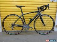 ROADBIKE BIANCHI IMPULSO.CARBON/ALU FRAME.BARELY USED.ITALIAN RACE MACHINE.52 for Sale