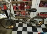 Vintage oldschool hotfoot x gusset bmx bike for Sale
