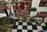 Classic Vintage oldschool hotfoot x gusset bmx bike for Sale
