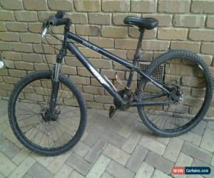 "Classic bike 18 speed 26""wheels mtb nitro black for Sale"