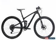 "2017 Trek Top Fuel 9.8 Mountain Bike 15.5in 27.5"" Carbon SRAM X01 X1 RockShox for Sale"