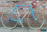Classic VINTAGE ROAD BIKE BY RAPHAEL GEMINIANI. FULLY RESTORED - RARE ITALIAN MODEL for Sale