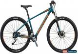 Classic Riddick RD429 29er 18 Speed Alloy Mountain Bike for Sale