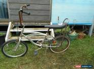 MAMBO BIKE DRAGSTER  for Sale