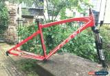 "Classic Felt 620 Frameset 19.5"" Mountain Bike  for Sale"