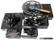 NOS Campagnolo Super Record RS Limited Edition 11 Speed Groupset for Sale