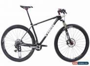"USED 2015 Trek Superfly 9.7 19"" Carbon Hardtail 29"" Wheel Mountain Bike 29er for Sale"