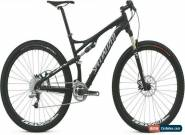 2013 Specialized Epic Marathon Carbon 29er Mountain Bike Medium NEW OLD STOCK for Sale