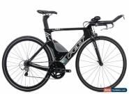 2013 Felt DA Four Time Trial Bike 51cm Carbon Shimano SRAM Force for Sale