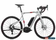 2017 Haibike XDURO RACE S 6.0 E-Bike Medium Aluminum SRAM Rival DT Swiss R32 for Sale