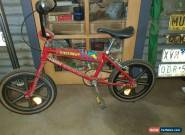 Bmx bike oldschool 16 inch for Sale
