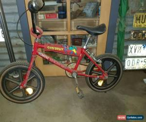Classic Bmx bike oldschool 16 inch for Sale