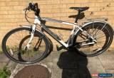 Classic Islabikes Beinn 29er LARGE Bike White Inc Mudguards, Rear Rack, Bottle Cage for Sale